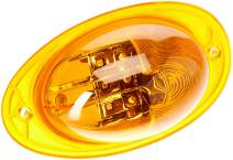 Dorman 888-5200CD Turn Signal Light Assembly for Select Freightliner Models