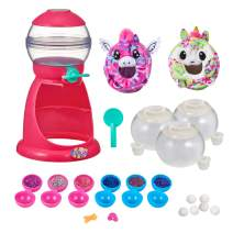 Pikmi Pops Bubble Drops Squeeze Ball Maker - DIY Create Your Own Squeeze Toy