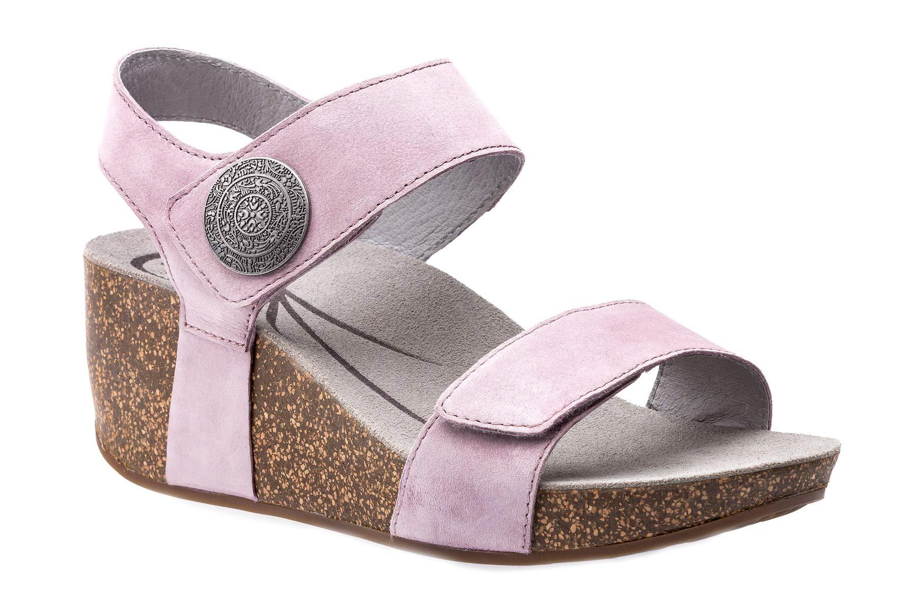 ABEO UNA Metatarsal - Women's Wedge Sandals
