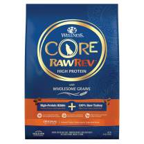 Wellness CORE Rawrev Natural Dry Dog Food Original Turkey & Chicken