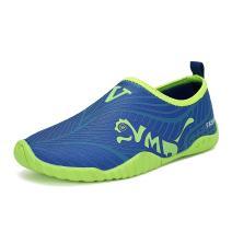 FLARUT Kids Water Shoes Girls Boys Quick-Dry Outdoor Aqua Socks Easy Walking for Beach Swimming Pool Surf Yoga
