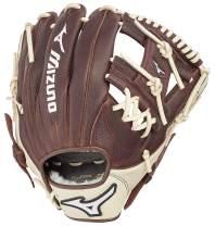 Mizuno Franchise Baseball Glove Series
