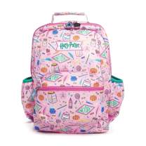 JuJuBe x Harry Potter Be Packed | Travel-Friendly Stylish Backpack Adjustable