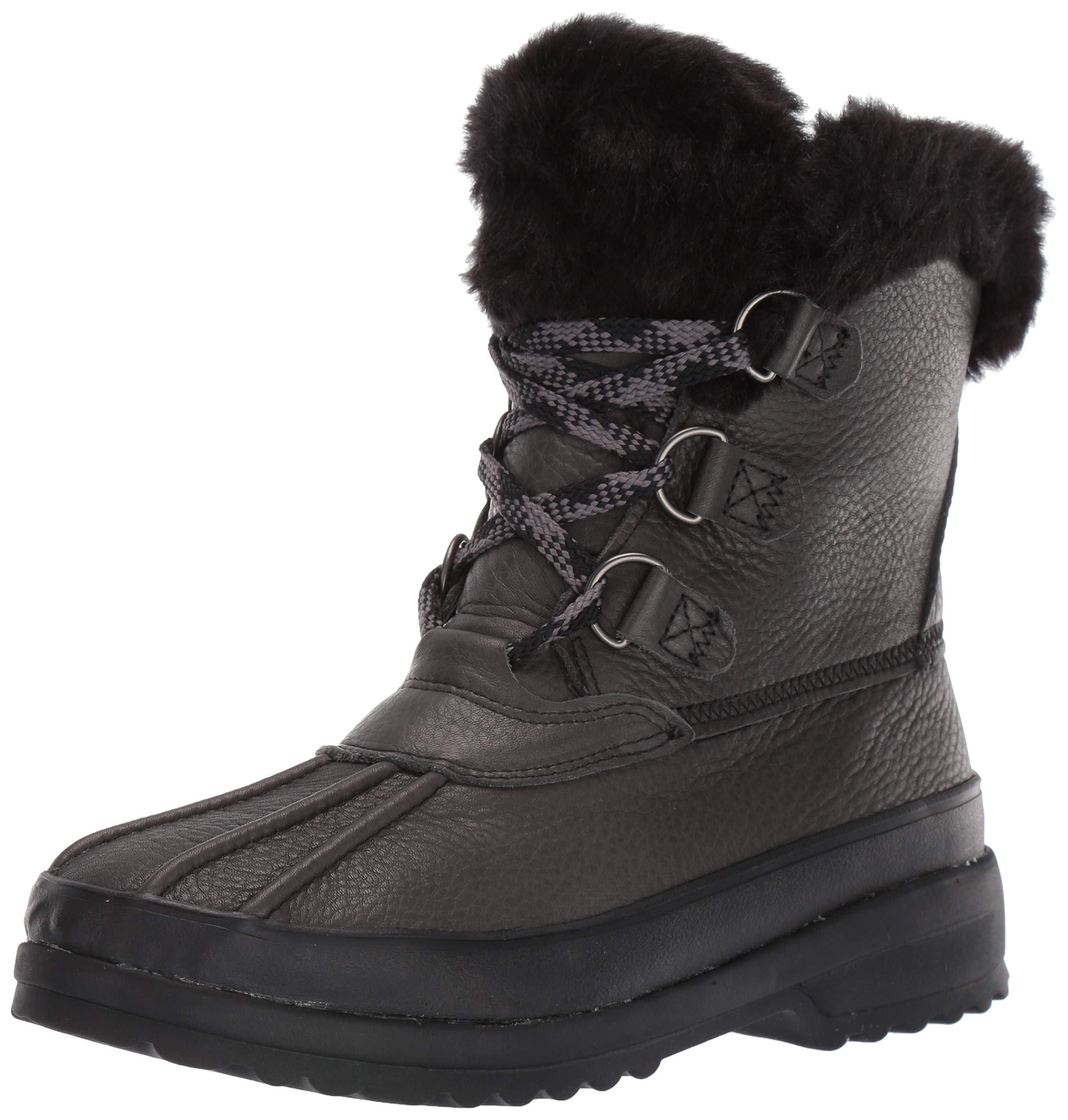 Sperry Top-Sider Women's Maritime Winter Boot Leather