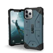 UAG Designed for iPhone 11 Pro [5.8-inch Screen] Pathfinder Feather-Light Rugged [Slate] Military Drop Tested iPhone Case