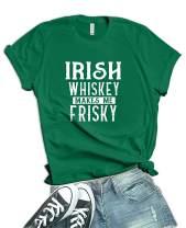 St Patricks Day Shirt Men - Shenanigans Irish Pattys Day Tshirt