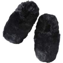 Bucky Therapeutic Travel Hot/Cold Therapy, Slippers, Ebony