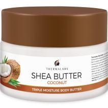 Shea Butter Cream (8.45 oz, Shea Butter Coconut)