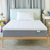 Novilla FullMattress, 12 inch Gel Memory Foam Full Size Mattress for a CoolSleep&PressureRelief, MediumFirm Feel with Motion Isolating