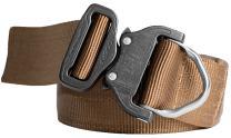 "Klik Belts Riggers Belt – 3 PLY 1.75"" D-Ring Riggers Belt - Unisex"