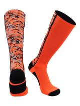 TCK Digital Camo OTC Socks