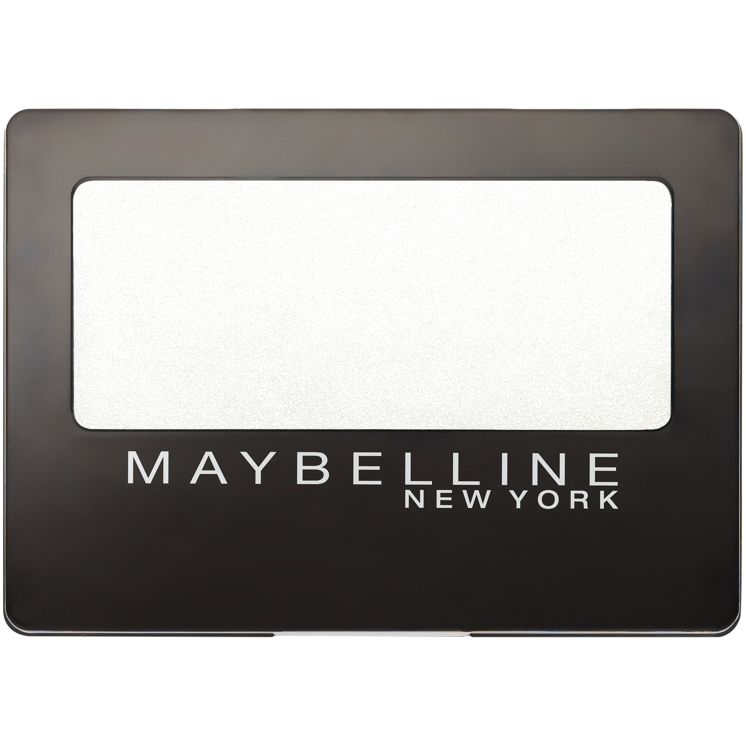 Maybelline New York Expert Wear Eyeshadow, Vanilla, 0.08 oz.