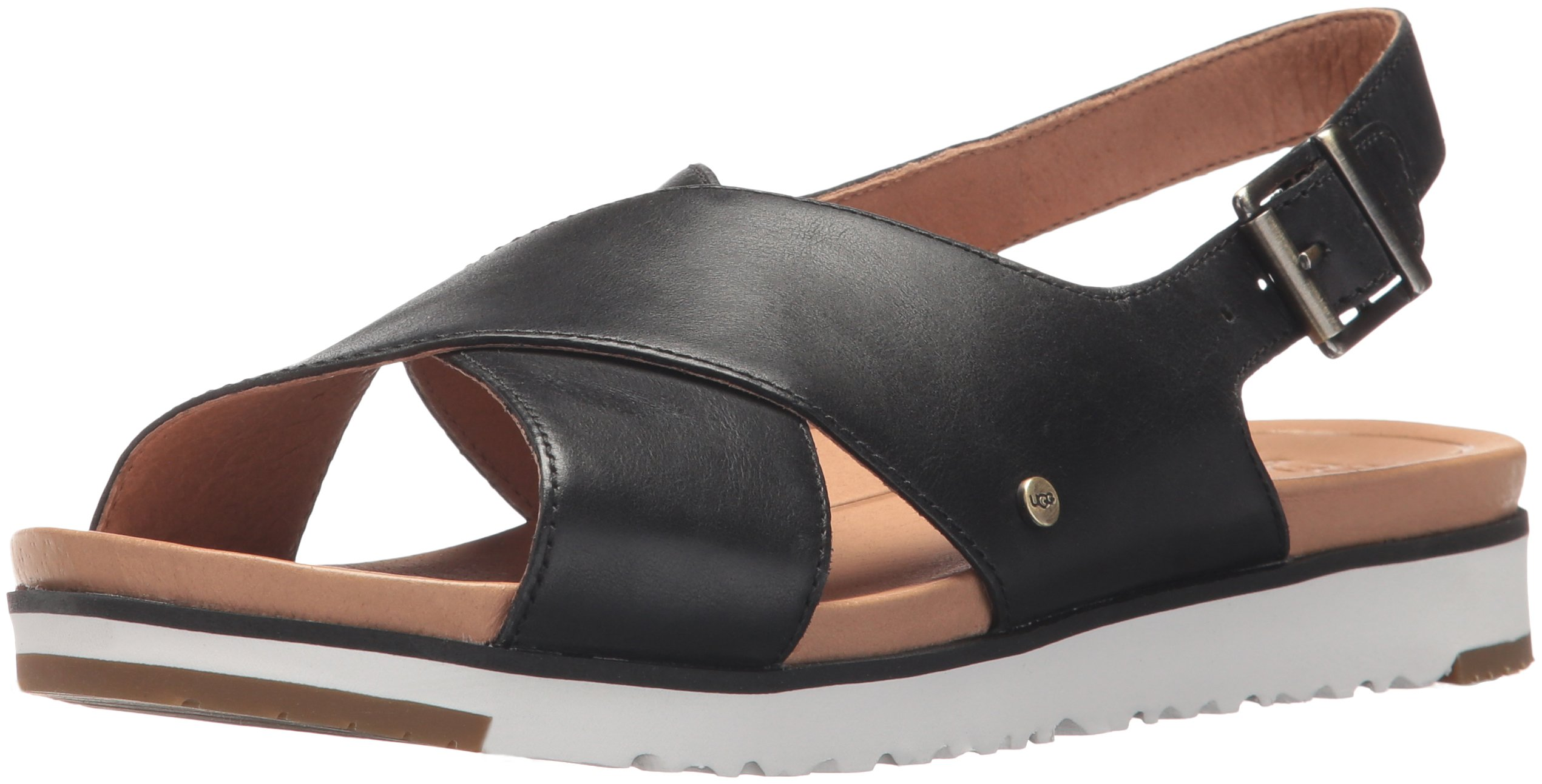 UGG Australia Women's Kamile Flat Sandal