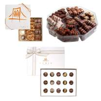 Sympathy Gift Baskets Kosher Chocolate - Friend, Sympathy, Condolences Gift Basket