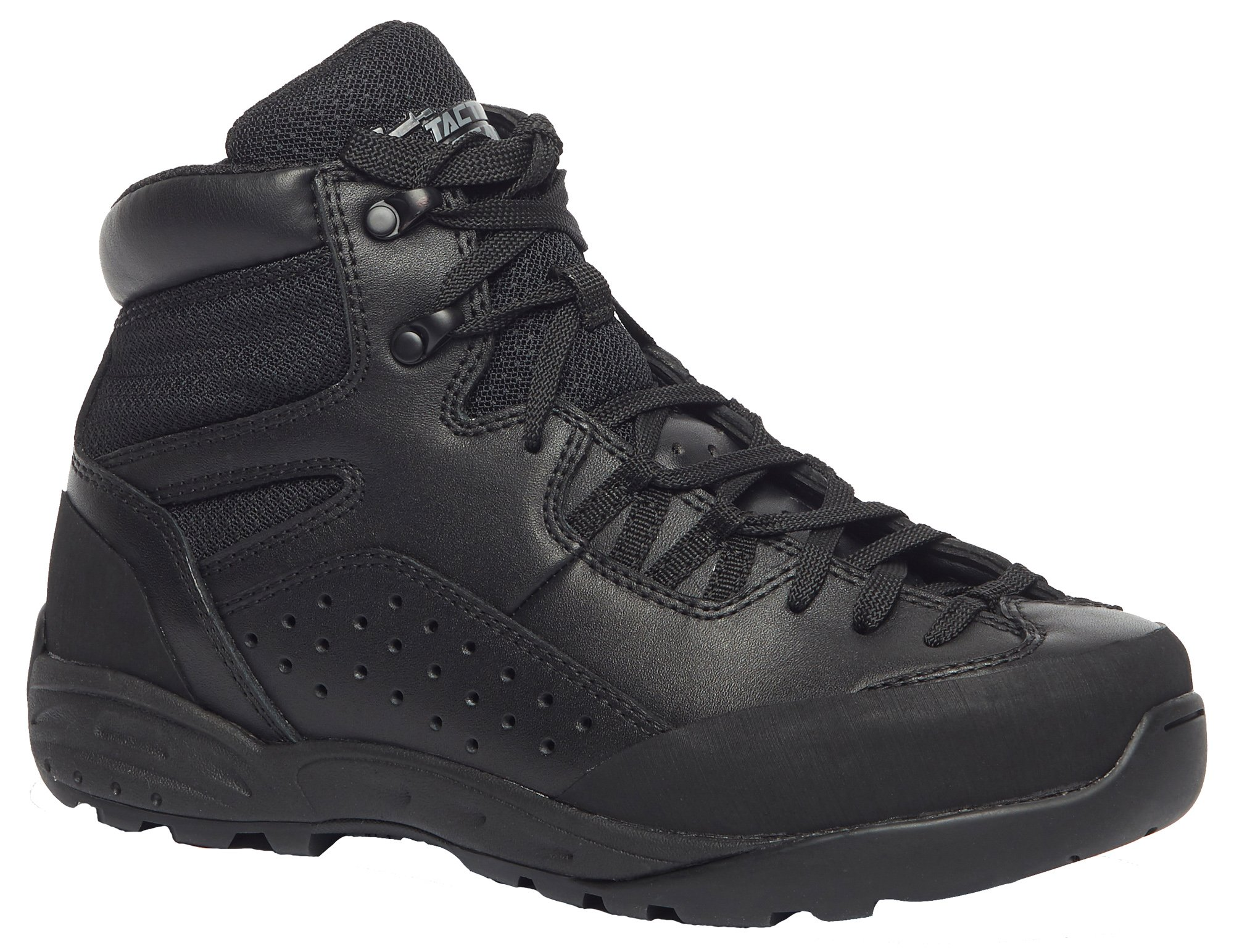 "Tactical Research Belleville QRF Delta B6 6"" Tactical Assault Boot, Black"