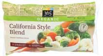 365 Everyday Value, Organic California Style Blend, 16 oz, (Frozen)