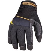 Youngstown Glove 03-3060-80-S General Utility Plus Performance Glove Small, Black