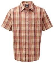 Sherpa Adventure Gear Men's SETI Shirt Teej Orange XL, TEEJ Orange, XL