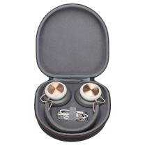 XANAD Hard Travel Carrying Case for Bang & Olufsen Beoplay H4, H7, H8, H9, H9i Headphones - Storage Protective Bag