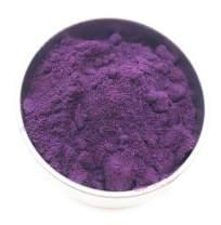 Ultimate Baker Purple Petal Dust - Kosher Natural Matte Purple Dusting Powder (5grams Purple Cake Dust)