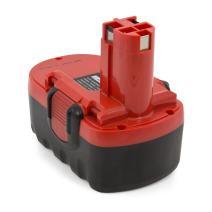 ExpertPower 18v 2000mAh NiMh Battery for Bosch BAT025 BAT026 BAT160 BAT180 BAT181 3453-01 35618 3860K 52318B GDR 18 V GDS 18 V