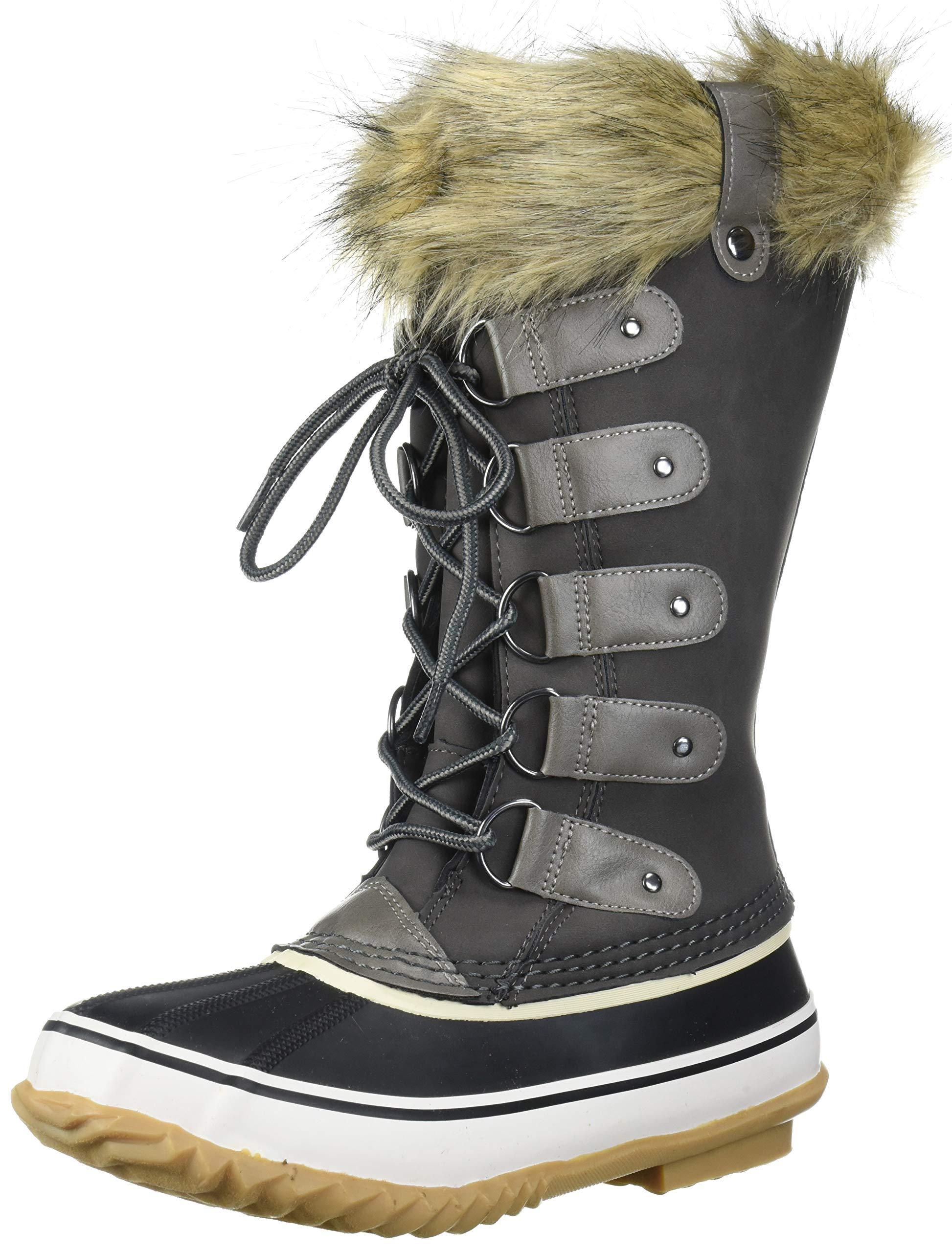 JBU by Jambu Women's Edith Encore Weather Ready Snow Boot