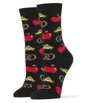 Women's State Socks, Novelty Crew Socks, Oooh Yeah Funny Socks, Crazy Socks, Cool Fashion Socks, Destination Socks