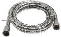 MOEN A726 Collection Hand Shower 69-Inch Metal Double Lock Hose, 1, Chrome