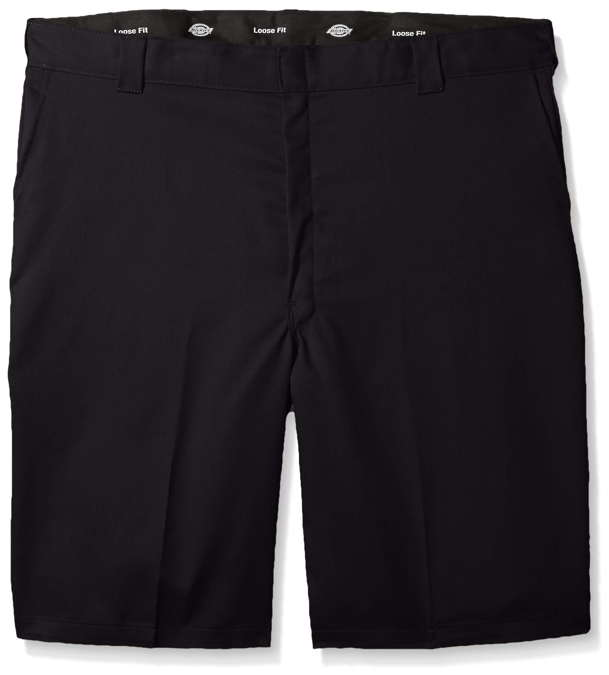 Dickies Men's 13 Inch Flex Multi-Pocket Work Short Loose Fit Big
