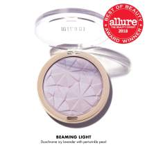 Milani Hypnotic Lights Powder Highlighter - Beaming Light (0.3 Ounce) Vegan, Cruelty-Free Face Powder that Contours & Highlights for a Glowing Finish