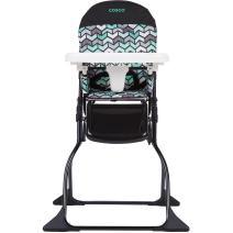 Cosco Simple Fold High Chair, Spritz