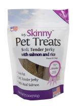 My Skinny Pet Treats, Jerky Treats