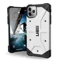 UAG Designed for iPhone 11 Pro Max [6.5-inch Screen] Pathfinder Feather-Light Rugged [White] Military Drop Tested iPhone Case