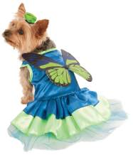 Rubie's Green and Blue Fairy Pet Costume