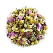 Grindstone, Dream Catcher Tea | 100% Organic Herbal Infusion | Caffeine Free | 1 oz each jar | Seal proof PET Kilner Jar | Pack of 2
