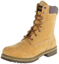 "Wolverine Men's Waterproof Insulated 8"" Work Boot"