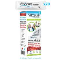 """Dr. Hana's Nasopure The""""Nicer Neti Pot"""" 