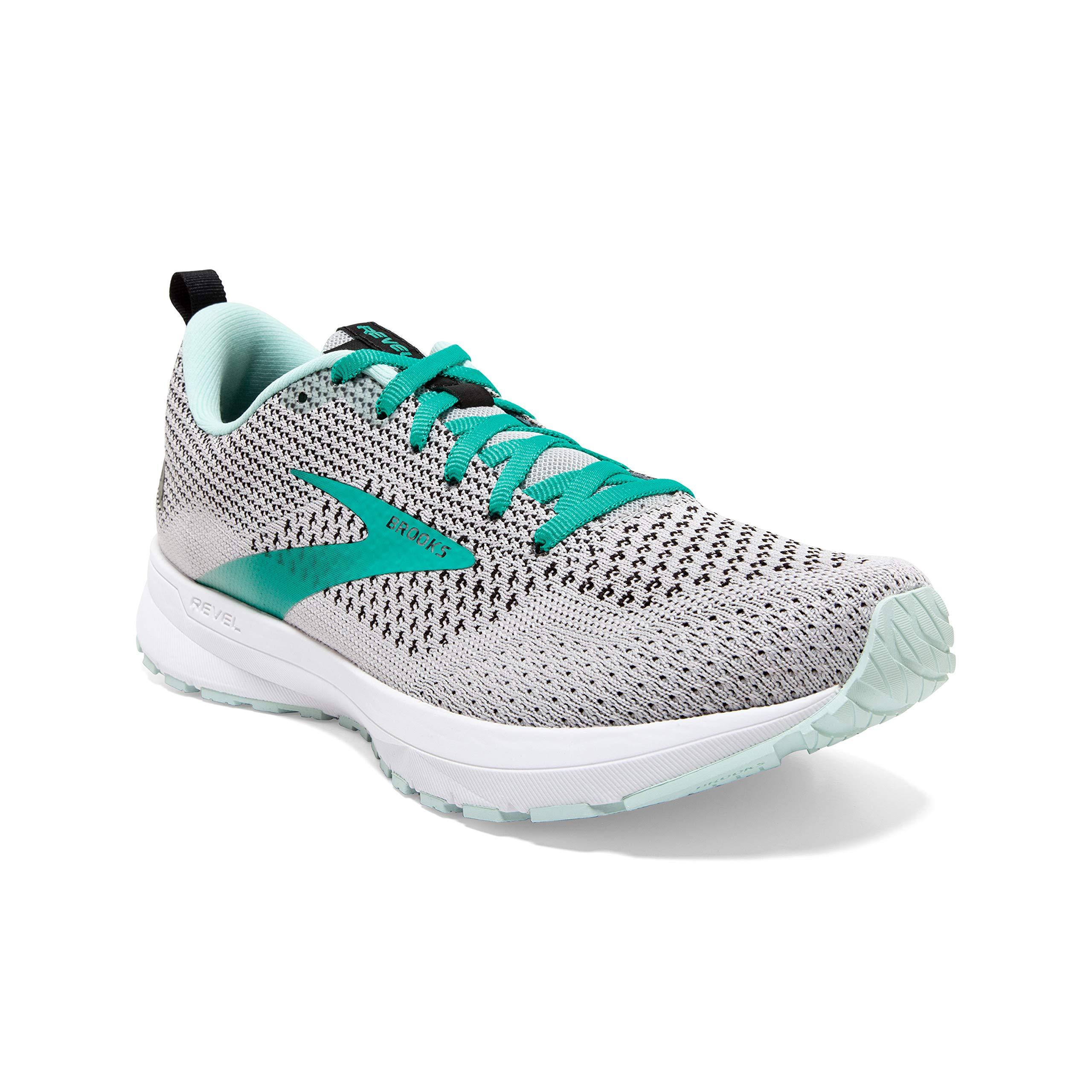 Brooks Womens Revel 4 Running Shoe