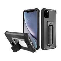 "Scooch Wingman case for The iPhone 11 Pro (5.8"" Screen) (Black)"