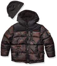 Weatherproof Boys' Outerwear Jacket (More Styles Available)