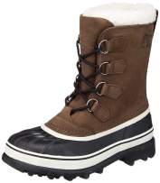 SOREL - Men's Caribou Waterproof Boot for Winter, Bruno, 13 M US