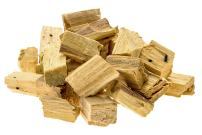 Alternative Imagination Premium Palo Santo Holy Wood Incense Chips, for Purifying, Cleansing, Healing, Meditating, Stress Relief. 100% Natural and Sustainable, Wild Harvested. (1 Ounce)
