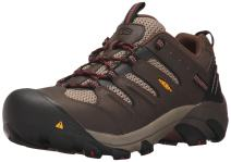 KEEN Utility Men's Lansing Low Industrial & Construction Shoe