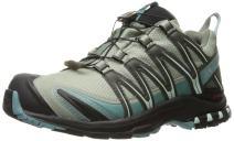 Salomon Women's Xa Pro 3D Cs Wp Trail Running Shoes