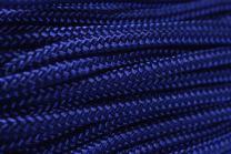 BORED? PARACORD! BoredParacord Brand 425 lb Cord - Acid Midnight Blue