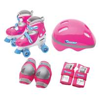 Chicago Girls Quad Skate Combo, Medium