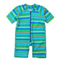 i play. by green sprouts Baby Swim Sunsuit