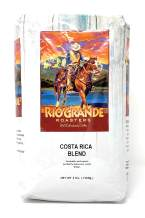 Costa Rica - Rio Grande Roasters Blend 3 Lb. Bag Whole Bean Coffee