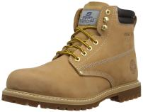 Skechers for Work Men's Foreman Concore Steel-Toe Boot