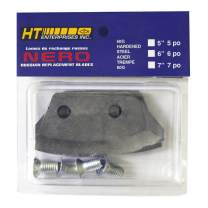 """Nero 7"""" Hand Ice Auger Mini Replacement Blades"""